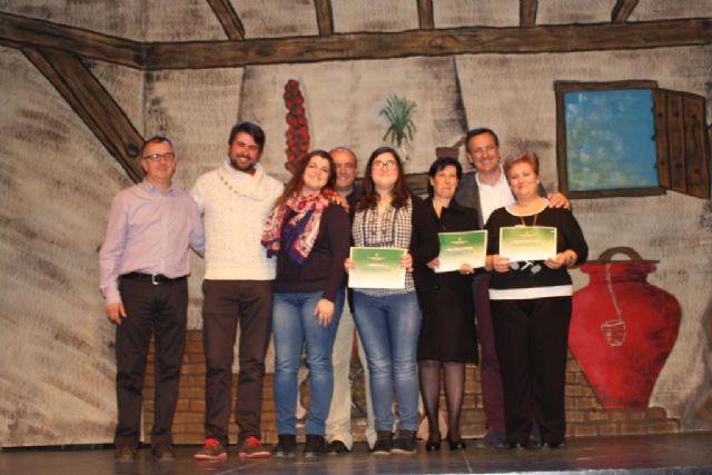 Premios del concurso de belenes y felicitaciones de navidad 2015, Foto 5