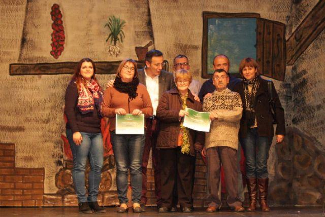 Premios del concurso de belenes y felicitaciones de navidad 2015, Foto 7