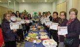 Puerto Lumbreras celebra su tradicional Concurso de Dulces Navideños 2015