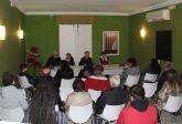 Puerto Lumbreras celebra un recital de poesía navideño 2015 con poetas locales