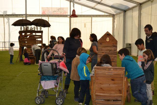 Teatro para toda la familia en San Pedro del Pinatar - 1, Foto 1