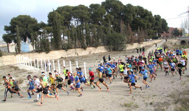 Cerca de 400 deportistas participan en la VI Subida a la Sima del Cabezo de La Jara de Puerto Lumbreras - 2, Foto 2