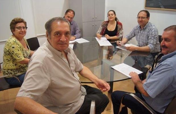 El Pleno aceptará la donación de numerosos documentos históricos realizada por el escritor, Ginés Rosa, al Archivo Histórico del Ayuntamiento