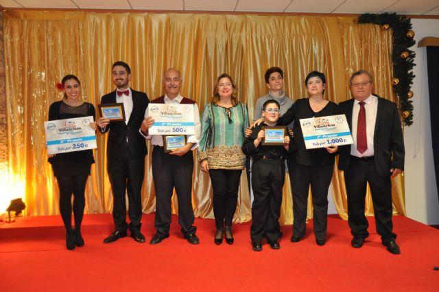 El IES Cañadas de las Eras gana el I Concurso de Villancicos reviviendo tradiciones - 1, Foto 1
