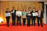 El IES Cañadas de las Eras gana el I Concurso de Villancicos 'reviviendo tradiciones'
