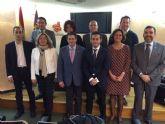 El alcalde de Cartagena asume la vicepresidencia primera de la FMRM