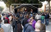 Las actividades navideñas del 31 de diciembre en la plaza del Icue cambian de ubicación
