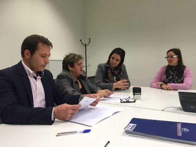 El Ayuntamiento de Torre-Pacheco firma convenios de colaboración con varias ONG´s - 2, Foto 2