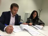 El Ayuntamiento de Torre-Pacheco firma convenios de colaboración con varias ONG´s