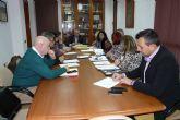 La Junta de Gobierno local de Molina de Segura inicia un expediente para el desarrollo del conocimiento del medio rural