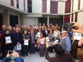 Francisco Jódar: 'los lorquinos estamos orgullosos de protagonizar un capítulo histórico, volviendo a levantar la ciudad y construyendo la Nueva Lorca'