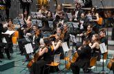 Más de mil personas disfrutaron del Concierto Extraordinario de Entre Cuerdas y Metales