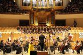 La Orquesta Sinfónica de la UCAM empieza el año en Madrid
