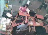 La Guardia Civil detiene de nuevo a una mujer dedicada a cometer estafas bancarias en Águilas y Lorca