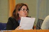 El PP denuncia que 'el equipo de gobierno se niega a sacar el documento del Plan General de los cajones con su rodillo'