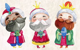 El tradicional Auto Sacramental de los Reyes Magos tendr� lugar el pr�ximo 6 de enero en Cantareros