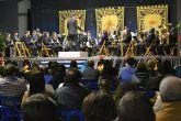 La Banda 'Unión Musical' de San Pedro, da la bienvenida al año nuevo