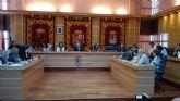 El Pleno del Ayuntamiento de Molina de Segura aprueba su Estrategia de Desarrollo