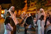 El Emisario Real anuncia la llegada de lo Reyes Magos