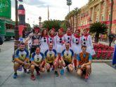 La San Silvestre de Murcia despide el año con Record de participación