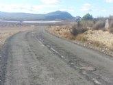 Fomento firma el contrato para la mejora de la carretera que comunica La Puebla de Mula y Fuente Librilla