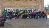 Gran �xito de la Marcha MTB Villa de Aledo en su primera edici�n, con victoria para Ismael S�nchez Ad�n