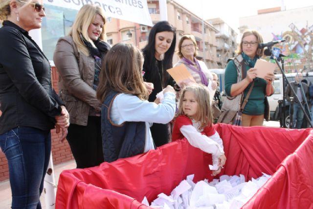 Comerciantes y ayuntamiento incentivan las compras en el municipio - 1, Foto 1