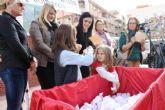 Comerciantes y ayuntamiento incentivan las compras en el municipio