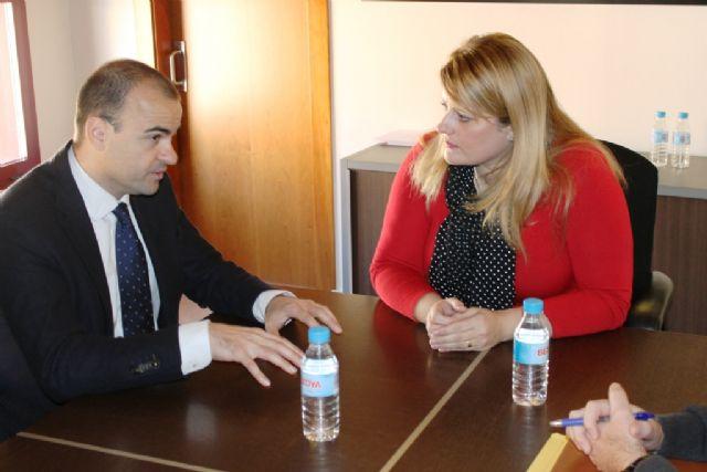 Desarrollo rural mejora el camino de la Media Legua a las Balsicas - 2, Foto 2