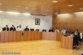 """Se convoca el Consejo de Participaci�n Ciudadana para abordar el novedoso proyecto de """"Estrategias de Desarrollo Urbano Sostenible e Integrado"""" (EDUSI) de Totana"""