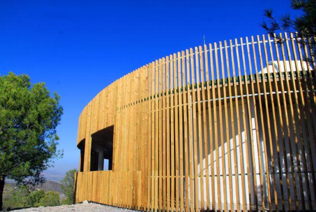 El Ayuntamiento presentará en FITUR el nuevo Observatorio Astronómico a través de la campaña Puerto Lumbreras, ciudad de las estrellas - 1, Foto 1