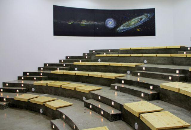 El Ayuntamiento presentará en FITUR el nuevo Observatorio Astronómico a través de la campaña Puerto Lumbreras, ciudad de las estrellas - 2, Foto 2