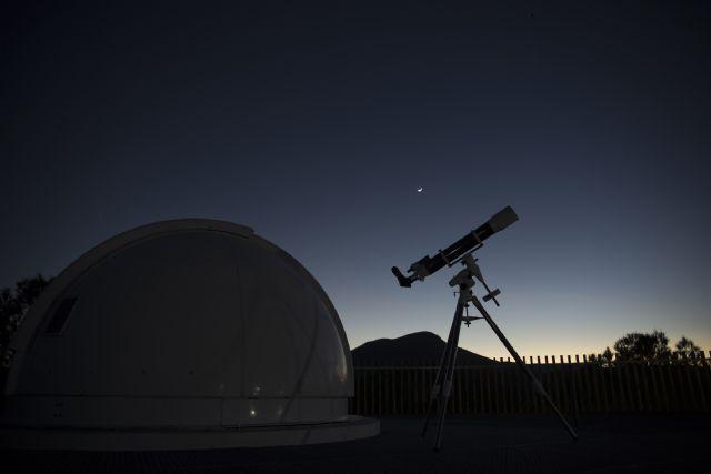 El Ayuntamiento presentará en FITUR el nuevo Observatorio Astronómico a través de la campaña Puerto Lumbreras, ciudad de las estrellas - 3, Foto 3