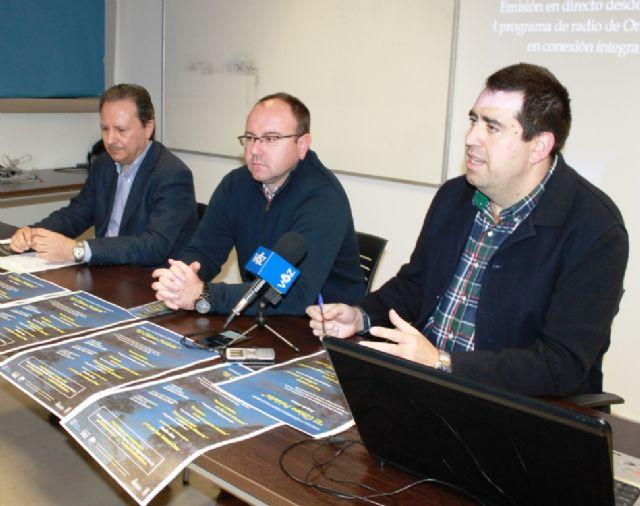Un programa de Onda Regional proyectará el pasado fenicio de Mazarrón - 2, Foto 2