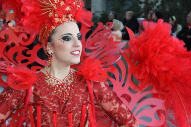 Festejos publica las bases del Carnaval 2016 - 1, Foto 1