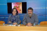 La Concejalía de Juventud de Molina de Segura pone en marcha el proyecto de participación juvenil 2.8
