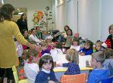 En marcha la nueva programación de actividades de la Red de Bibliotecas de Puerto Lumbreras