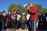 Totana acogió la 2ª Jornada Campeonato Escolar de Orientación de la Región de Murcia