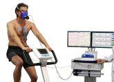 El Centro de Medicina del Deporte del PDM de San Javier incorpora una analizador de gases respiratorios en sus reconocimientos médicos
