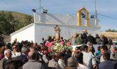 Puerto Lumbreras celebrará este fin de semana las Fiestas en honor al Niño de Nápoles