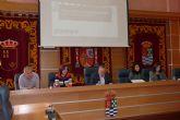 El Ayuntamiento de Molina de Segura es el primero de la Región de Murcia en disponer de una plataforma de Licitación Electrónica
