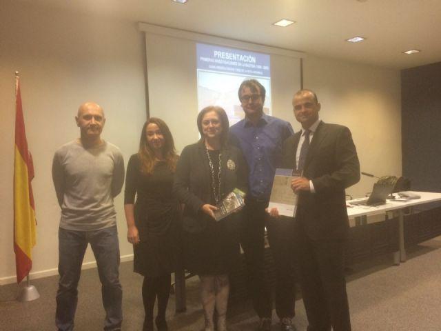 La Comunidad colabora en cinco proyectos para promover el conocimiento de la sociedad argárica en la Región, Foto 1