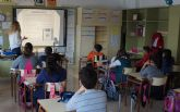 Nueva edición de la campaña escolar de concienciación medioambiental en Las Torres de Cotillas