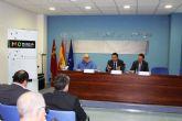 Murcia Industria 4.0 el INFO presenta en Alcantarilla el programa de ayudas