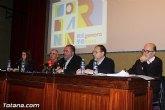 Se presenta en sociedad al Consejo de Participación Ciudadana ReTo (Regenera Totana)