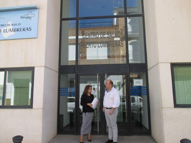 El PSOE consigue que se mejore el servicio de Urgencias en Puerto Lumbreras - 1, Foto 1