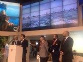 San Javier llevó a Fitur más deporte, más cultura, más eventos y más innovación para desestacionalizar el turismo en el municipio