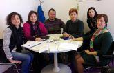 El Ayuntamiento torreño vuelve a confiar en 'Columbares' para la dinamización comunitaria del barrio del Carmen