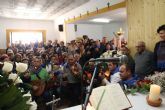 Finalizan las Fiestas en Honor al Niño de Nápoles 2016 con la tradicional Misa y Romería