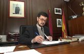 El ayuntamiento de Las Torres de Cotillas lamenta la muerte del ex alcalde del municipio Jesús Ferrer